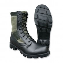 US HARCI CSIZMA PANAMA - jungle boot