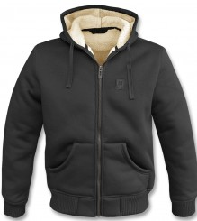 Freeport Hooded Zipper