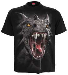 T-Shirt ROAR OF THE DRAGON