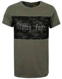 T-Shirt Strong Force