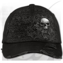 Baseball sapka SKULL SCROLL