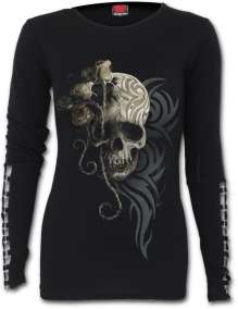 Long Sleeve Top DARK ANGEL