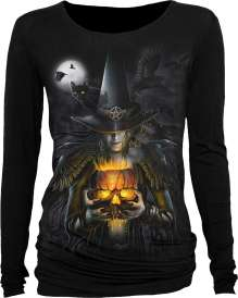 WITCHING HOUR - Baggy Top